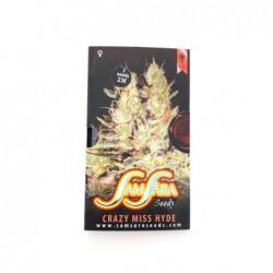 Samsara Seeds Crazy Miss...