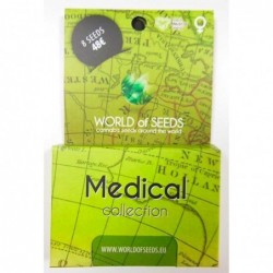 WOS Medical Collection (8uds)