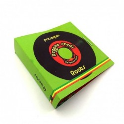 Reggae Seeds Roots (7uds)