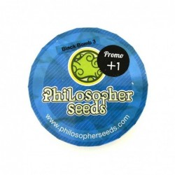 Philosopher Seeds Black...