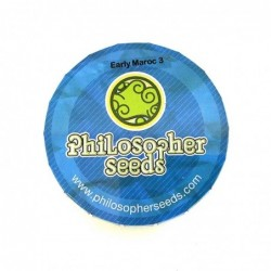 Philosopher Seeds Early...