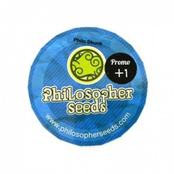 Philosopher Seeds Philo...