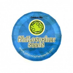 Philosopher Seeds Outdoor...