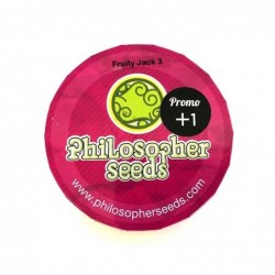 Philosopher Seeds Fruity...