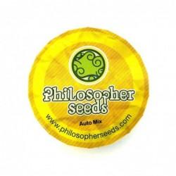 Philosopher Seeds Automix...