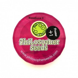 Philosopher Seeds Sweet...