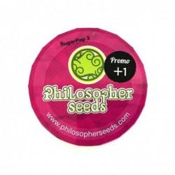 Philosopher Seeds Sugar Pop...