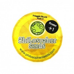 Philosopher Seeds Fraggle...