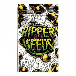 Ripper Seeds Purple Punch x...