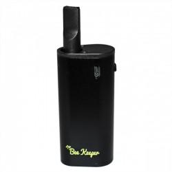 The Bee Keeper - Black