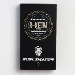 R-KIEM SUBLIMATOR (3uds)
