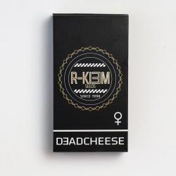 R-KIEM DEADCHEESE (3uds)