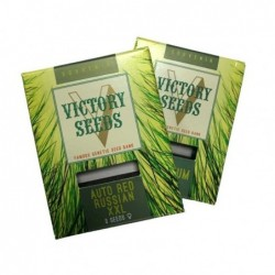 Victory Seeds Green Wild...