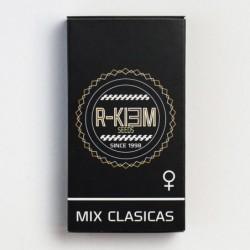 MIX CLASICAS (6uds)