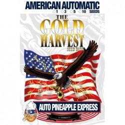 Gold Harvest Auto Pineapple...