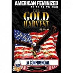 Gold Harvest La...