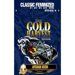 Gold Harvest Afghan Kush...