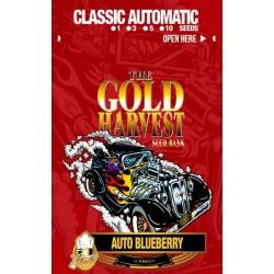 Gold Harvest Auto Blueberry...