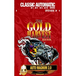 Gold Harvest Auto Magnum...