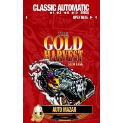 Gold Harvest Auto Mazar (1ud)