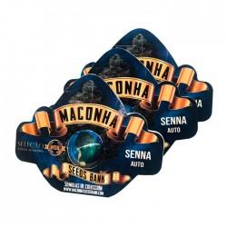 Maconha Seeds Senna Auto (1ud)