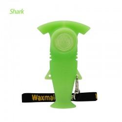 """Waxmaid 4.3"""" Shark Handpipe..."""