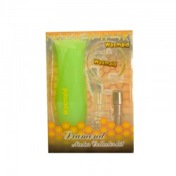 "Waxmaid 5.35"" Diamond kit..."