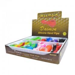 """Waxmaid 4"""" Daimon Silicone..."""