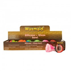 Waxmaid 14mm 18mm Rose...