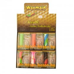 "Waxmaid 5.04"" Needle kit..."