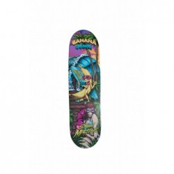 Tabla Skate Banana Beach...