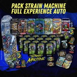 Pack Strain Machine Full...