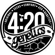 4:20 Genetics | Semillas