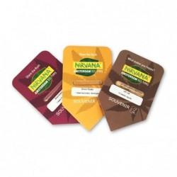 Nirvana Swiss Cheese (3uds)