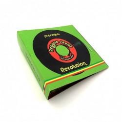 Reggae Seeds Revolution (7uds)