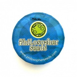 Philosopher Seeds Philo Mix...