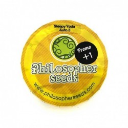 Philosopher Seeds Sleepy...