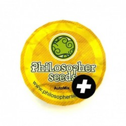 Philosopher Seeds Automix+...