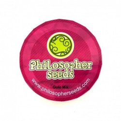 Philosopher Seeds Golo Mix+...