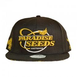 Gorro Paradise Seeds...