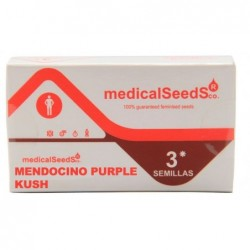 Medical Seeds Mendocino...